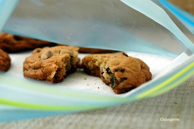 Friday Finds: Chocolate apricot espresso cookies by Orangette // Serious Crust by Annie Fassler