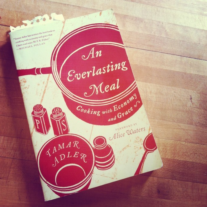 200! Top posts: An Everlasting Meals // Serious Crust by Annie Fassler
