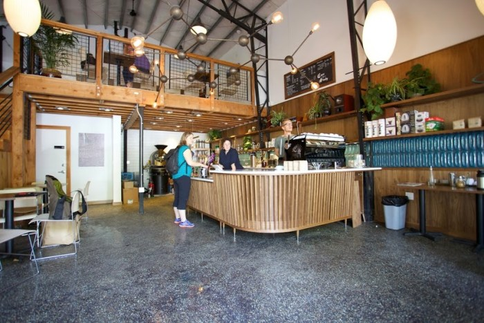 Case Study Coffee on Alberta, Portland, OR | Serious Crust by Annie Fassler