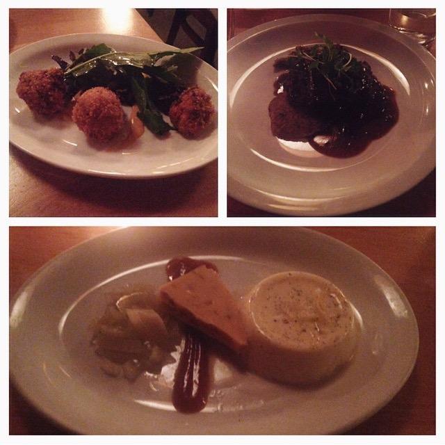 Laurelhurst Market | Portland Dining Month | Serious Crust
