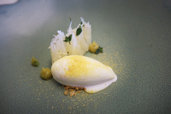 Esporão Restaurant | Serious Crust by Annie Fassler