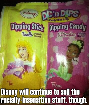 Disney gets goofy over selling junk to kids