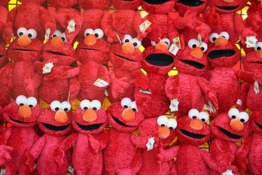 Based on new research, bragging about a successful drug raid is like bragging about finding a Tickle Me Elmo in the toy store ... today, not in 1996.