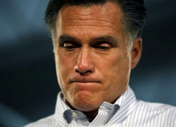 Like so many Americans hit hard by poor economic conditions, Mitt Romney hasn't held a job in years.