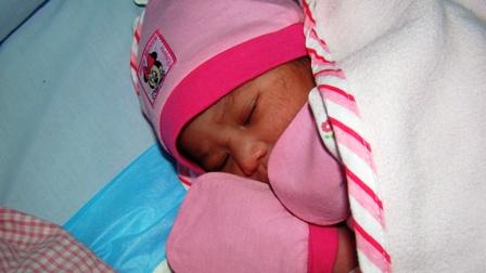 First good night sleep in RIPAS hospital