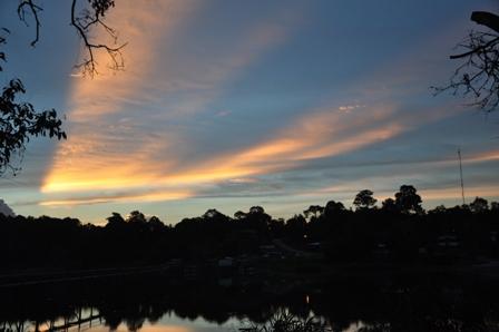 Merimbun Sunsets 097