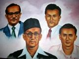 sheikh mahmud & 3 sons