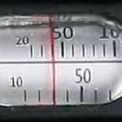 "Llave Dinamométrica con visor 1/2"" 635mm"