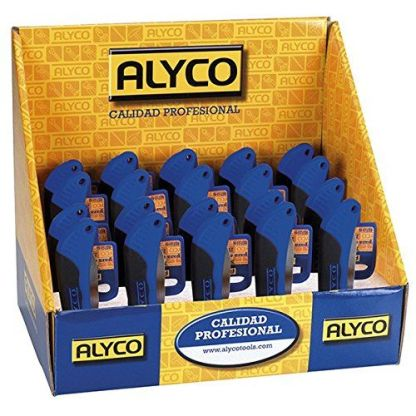 Alyco Expositor Navaja para Electricista