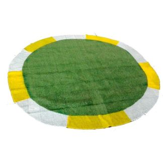 Rotonda Césped Artificial Ø2m