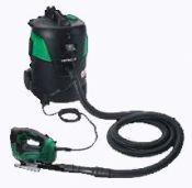 Aspirador RP300YDL Conexion herramientas