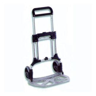 Carretilla Plegable de Aluminio 200 Kg
