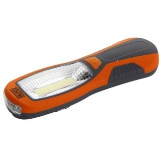 Linterna Bifocal COB + LED