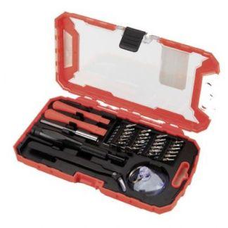 Juego Reparación Electrónica 32 piezas