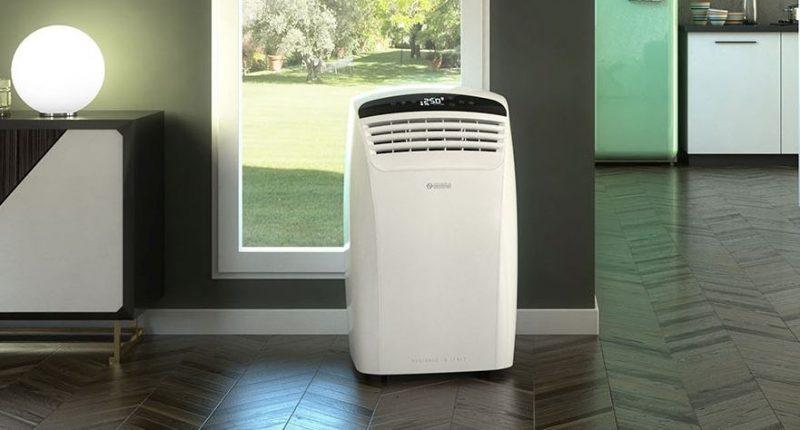 Climatizador Portátil Dolceclima Silent 12