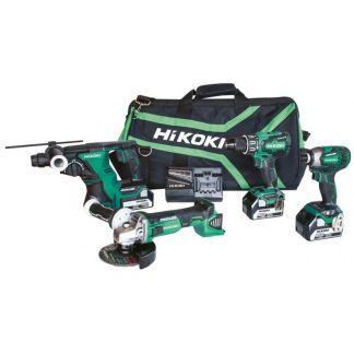 Pack HiKOKI KC18DG4L