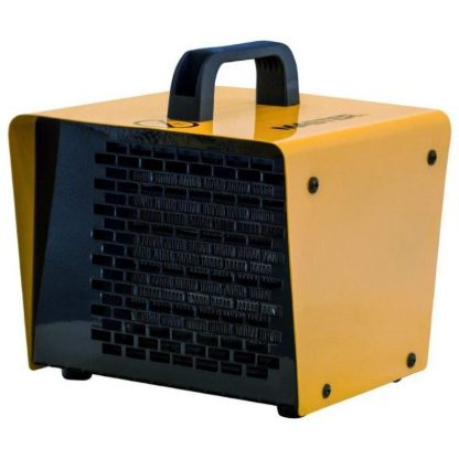 Calentador Eléctrico de Aire Portátil B-2PTC