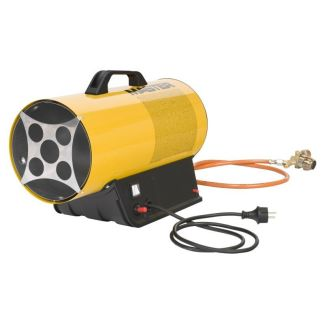 Calentador Portátil a Gas BLP-33M