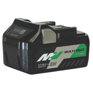 Batería HiKOKI Multi Volt BSL36A18 36V-18V