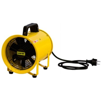 Extractor Portátil Profesional BLM 4800