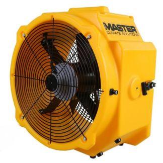 Ventilador Profesional DFX 20