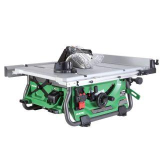 Sierra de mesa a batería de litio C3610DRJW4