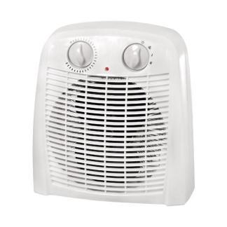 Calefactor Eléctrico Aire 2000W