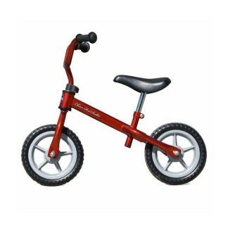 Bicicleta sin Pedales Educación Vial