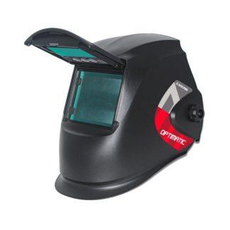 Pantalla Electrónica de Soldadura OPTIMATIC 150 FLIP-UP