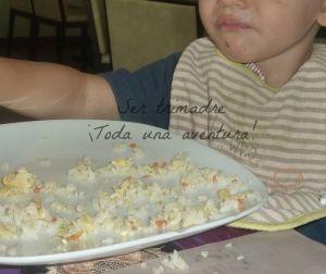 Celiaquía en la infancia