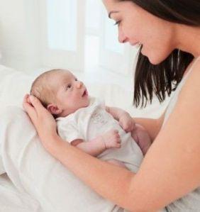 ¿Qué nos depara una segunda maternidad?