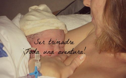 lactancia materna y flora intestinal del bebé