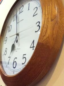 Cómo organizar y aprovechar mejor el tiempo