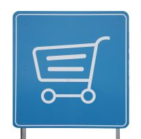 Trolly Sign