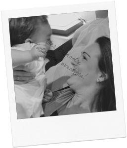 ¿Qué supone convertirse en madre joven?