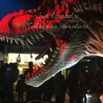 Planes de ocio low cost: Dino Expo (Madrid)