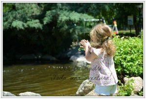 Vistiendo a mi niña: un nuevo uso a los vestidos de verano