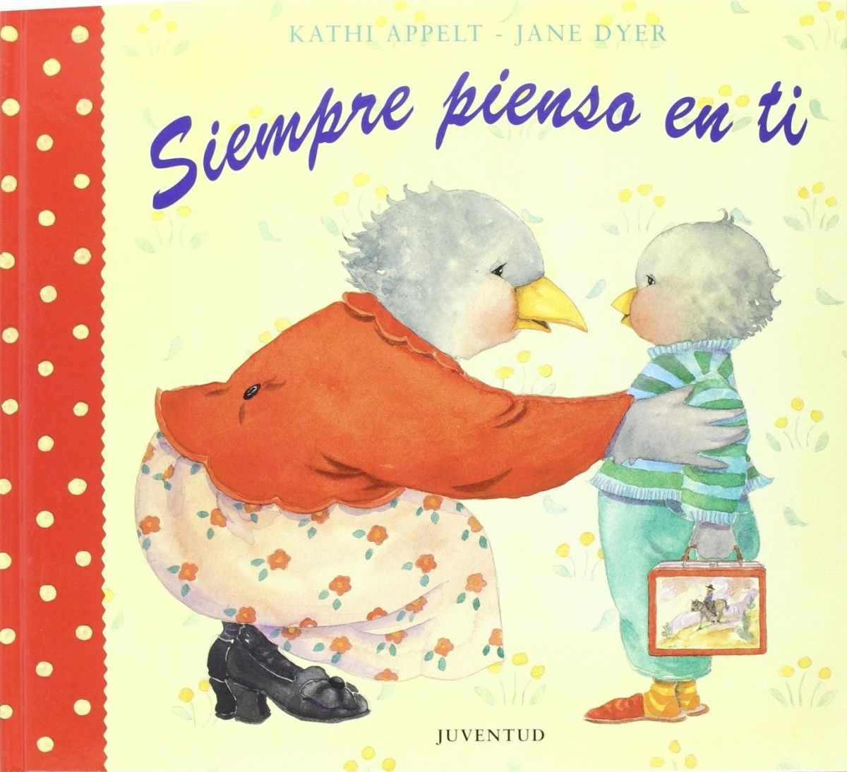 Tres cuentos infantiles para afrontar mejor la vuelta al cole