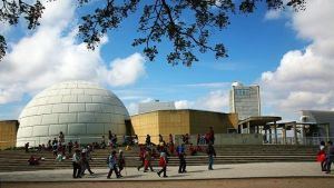 Consejos para visitar el Planetario de Madrid