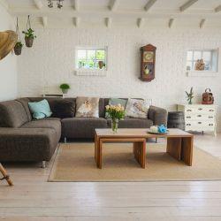Cinco consejos para mantener la casa siempre limpia y ordenada