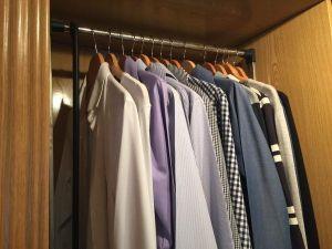 cómo ordenar el armario