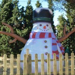 Mágicas Navidades de Torrejón: cuatro consejos para visitarla con niños
