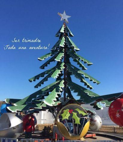 mágicas navidades de torrejón de ardoz