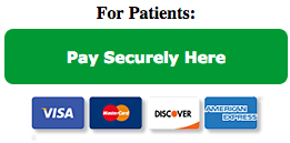 For Patients: Pay Securely Here