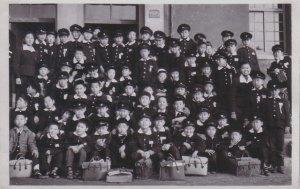 5학년말 교생실습후 단체사진