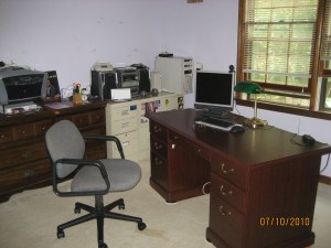 new 'lawyer' office
