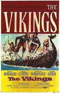 The Vikings, 1958