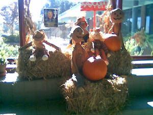 Halloween at YMCA
