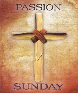 Palm Sunday of the Lord's Passion 2011