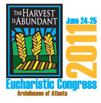 2011 Eucharistic Congress